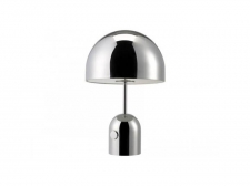 Bell Table Light Chrome - Tom Dixon