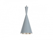 PROMOCJA - Beat Light Tall Grey - Tom Dixon