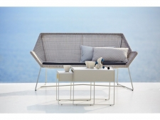 Breeze- sofa 2-osobowa - Cane Line