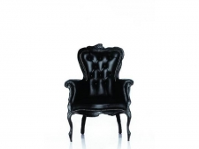 Smoke chair - Moooi