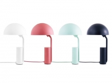 Lampa Cap Table Lamp - Normann Copenhagen
