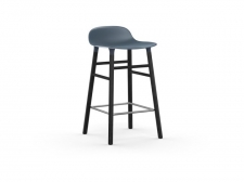 Form Barstool - hocker - Normann Copenhagen