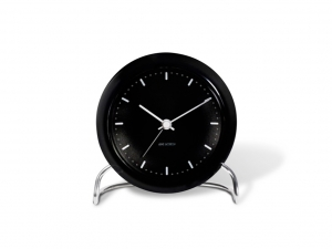 Arne Jacobsen City Hall Table clock - budzik