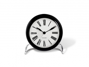 Arne Jacobsen Roman Table clock - budzik