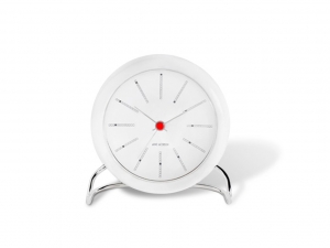 Arne Jacobsen Wall Table clock - budzik