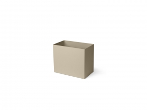 Plant Box Pot Large - donica / organizer