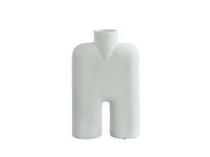Cobra Tall Bubble White - wazon
