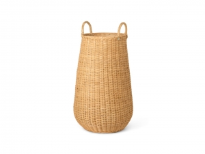 Braided Laundry Basket - kosz na pranie