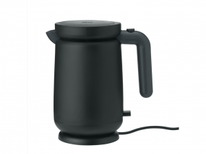 Foodie Electrical Kettle Black - czajnik