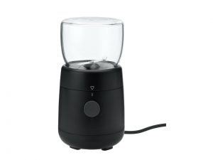 Foodie Coffe Grinder Black - młynek do kawy