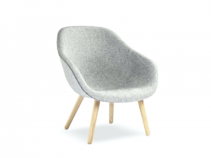 About a Lounge Chair AAL 82 - fotel