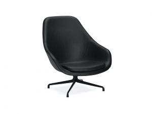 About a Lounge Chair AAL 91 - fotel