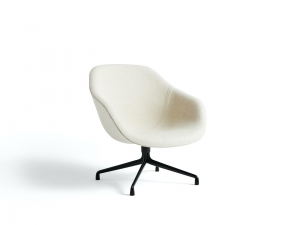 About a Lounge Chair AAL 81 - fotel