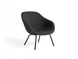 About a Lounge Chair AAL 87 - fotel