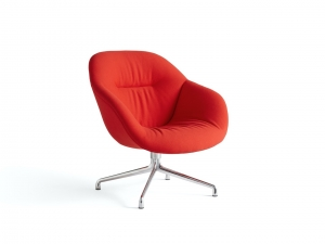 About a Lounge Chair AAL 81 soft - fotel