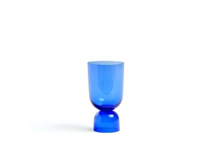 Bottoms Up Vase - wazon