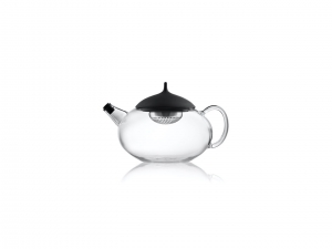 Glass teapot - imbryk
