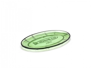 Oval Serving Plate Fish&Fish - talerz 4 szt.