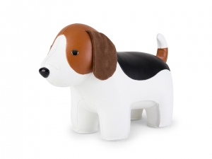 Beagle Bookend - podpórka do książek
