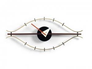 Zegar Eye Clock Vitra A Tak Design Meble Designerskie I O Wietlenie Dla Domu Biura I