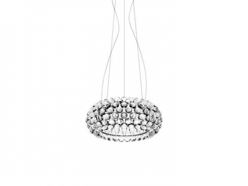 Caboche - lampa wisząca - Foscarini - CABOCHE_MEDIA_suspension.jpg
