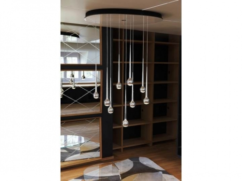 falling water lampa wisz ca tobias grau meble designerskie i o wietlenie dla domu biura i. Black Bedroom Furniture Sets. Home Design Ideas