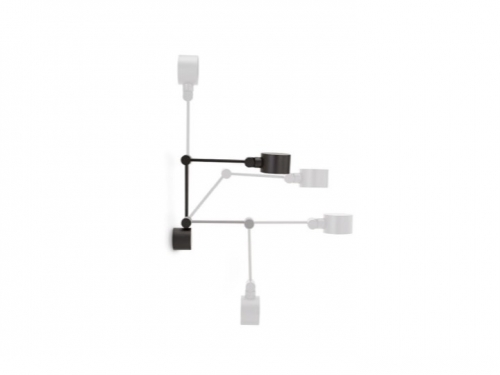 Boom Wall Light Black - Tom Dixon - boom_wall_black_01.jpg