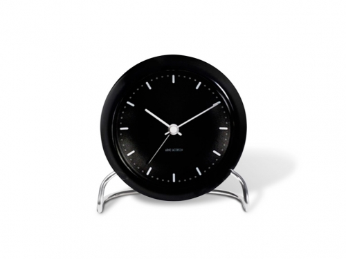 Arne Jacobsen City Hall Table clock - budzik - Rosendahl -