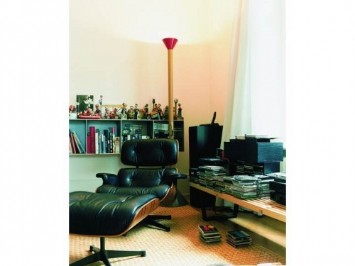 Eames Lounge Chair & Ottoman (walnut black pigmented) - od ręki! - Vitra - 0006017_0000C4F6.jpg