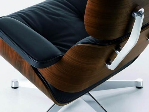 Eames Lounge Chair Amp Ottoman Vitra A∙tak Design Meble Designerskie I