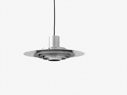 Lampa P376 KF2 by Kastholm & Fabricius  2019 - &tradition -