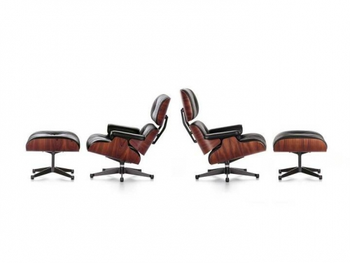 Eames Lounge Chair & Ottoman (walnut black pigmented) - od ręki! - Vitra - Lounge_Chair_00010A2E.jpg
