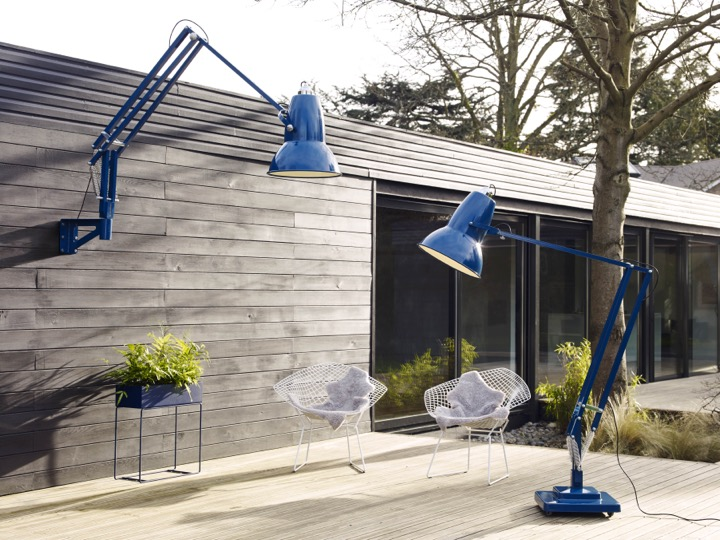 Giant 1227? Outdoor - lampa ogrodowa