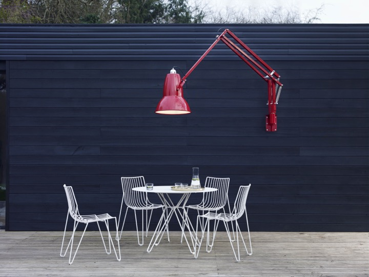 Giant 1227? Outdoor Wall Mounted - lampa ogrodowa
