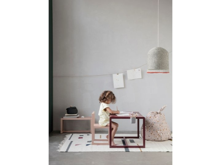 Little Architect Chair Table - Ferm Living