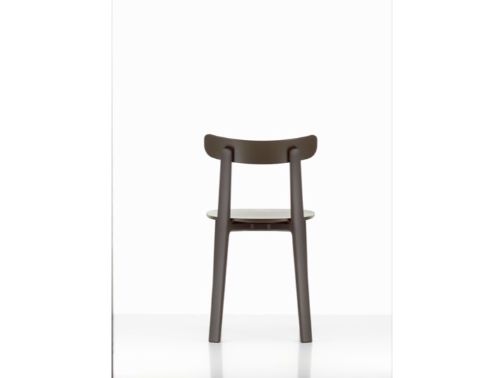 All Plastic Chair - Vitra