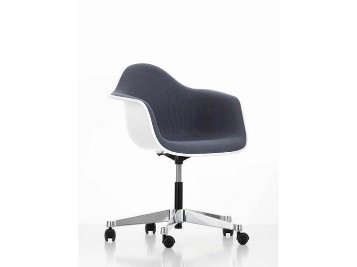 Fotel EPA PACC (Eames Plastic Armchair) tapicerowany