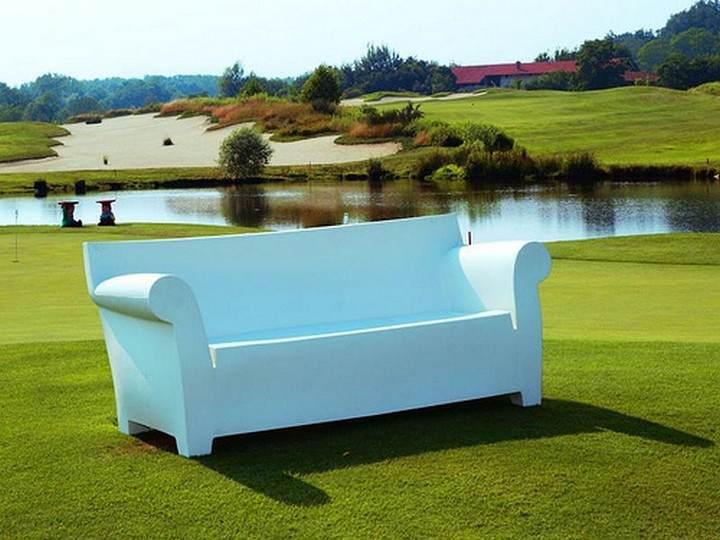 bubble club sofa kartell a tak design meble designerskie i o wietlenie dla domu biura i. Black Bedroom Furniture Sets. Home Design Ideas