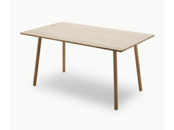 Georg Dining Table - stół - Skagerak