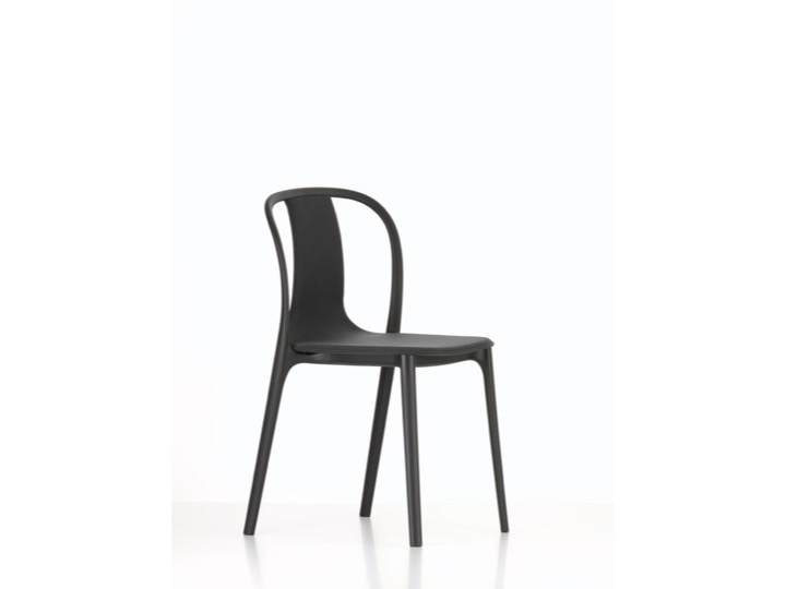 Belleville Chair - Vitra
