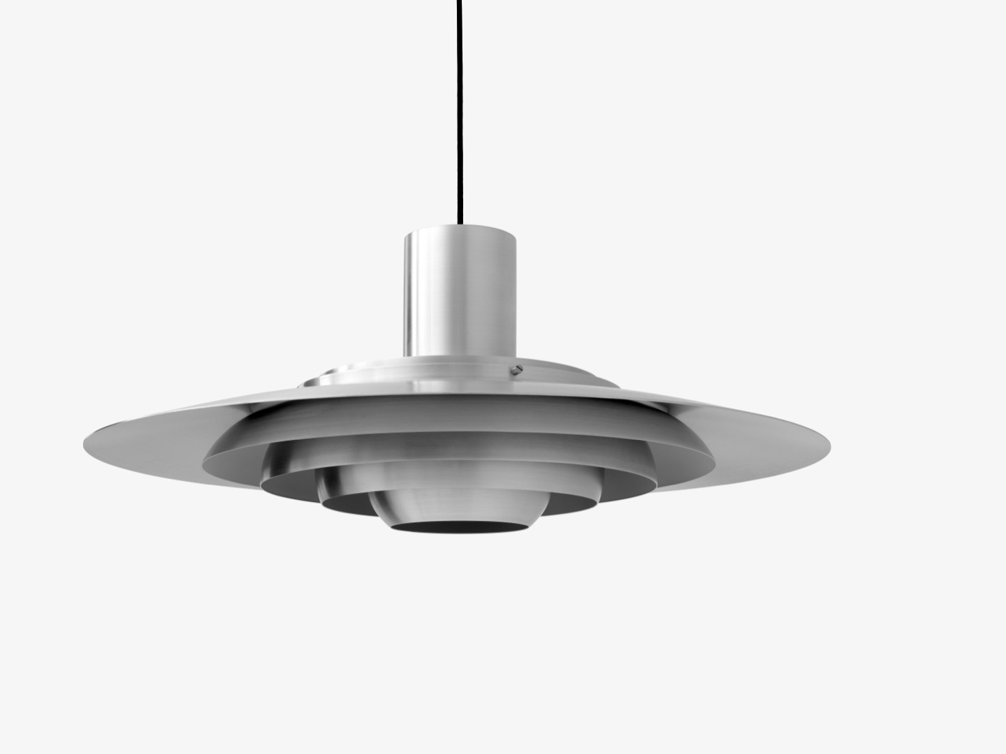 Lampa P376 KF2 by Kastholm & Fabricius  2019 - &tradition