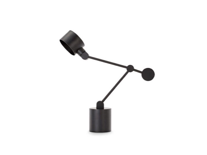 Boom Task Light Black