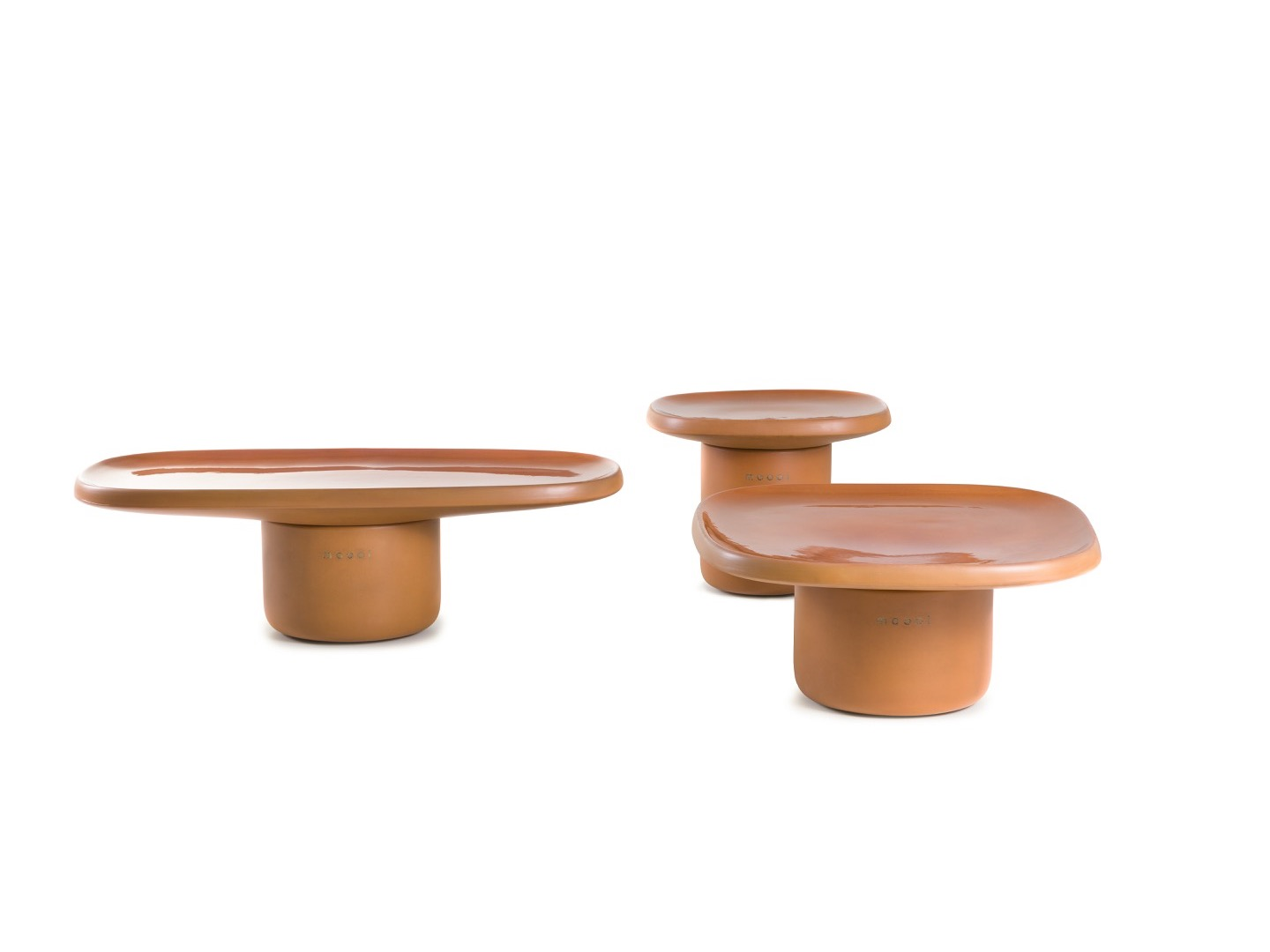 Stoliki Obon Tables - Moooi