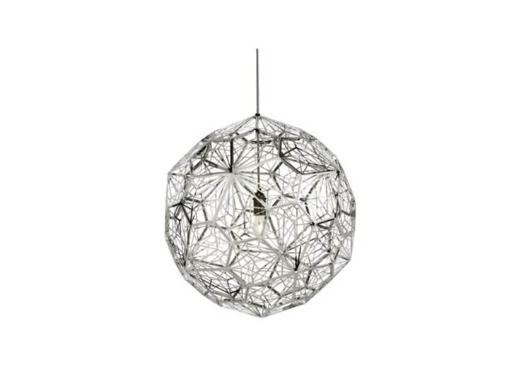 Etch Light Web Stainless Steel
