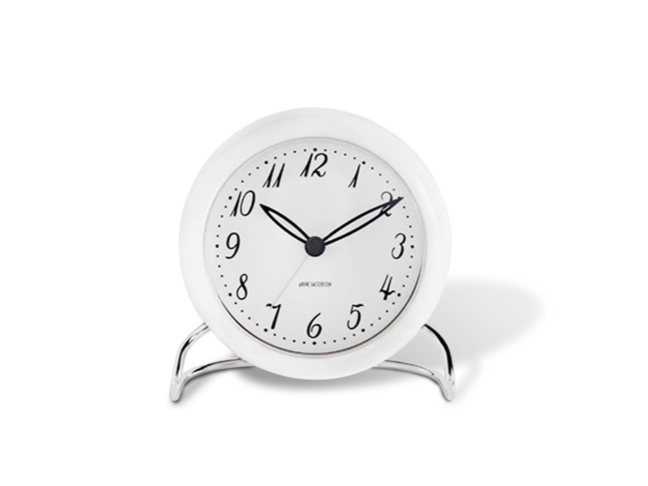 Arne Jacobsen LK Table clock - budzik