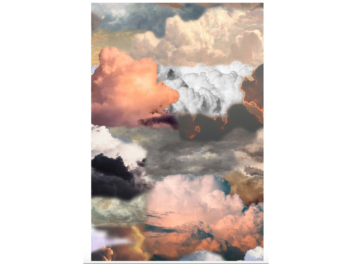 Dywan Walking on Clouds Dawn – Portrait 200 x 300 - moooicarpets