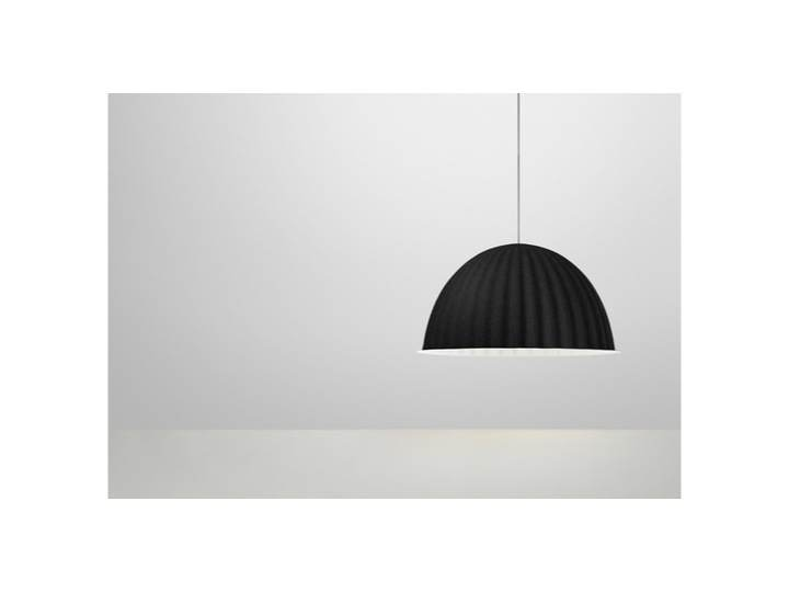Under the bell - lampa wisząca - muuto