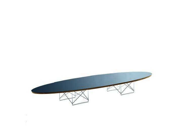 Stolik ETR (Elliptical Table) - Vitra