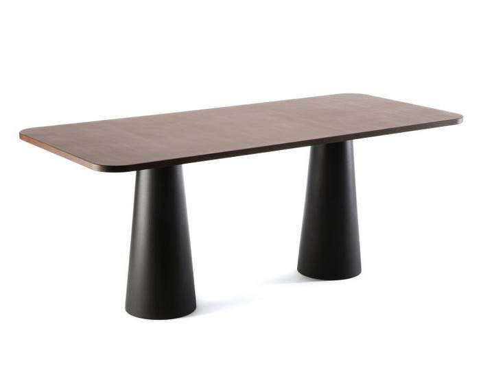 Container table - Moooi