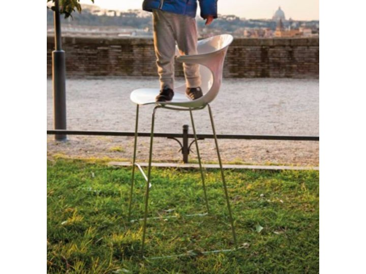 PROMOCJA Loop Barstool - Selected by Atak Design